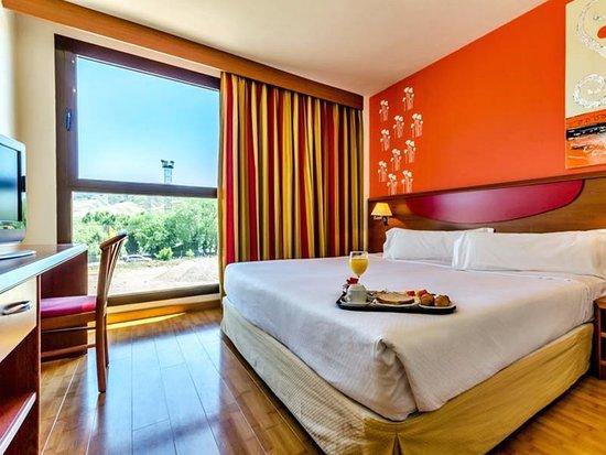 Où dormir à Alcalá de Henares ?
