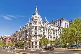 Où dormir à Madrid ?