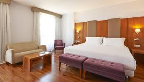 Où dormir à Almeria ?