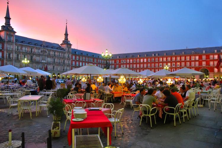 10 choses à faire si vous visitez Madrid