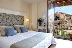 Où dormir à Alquézar ?
