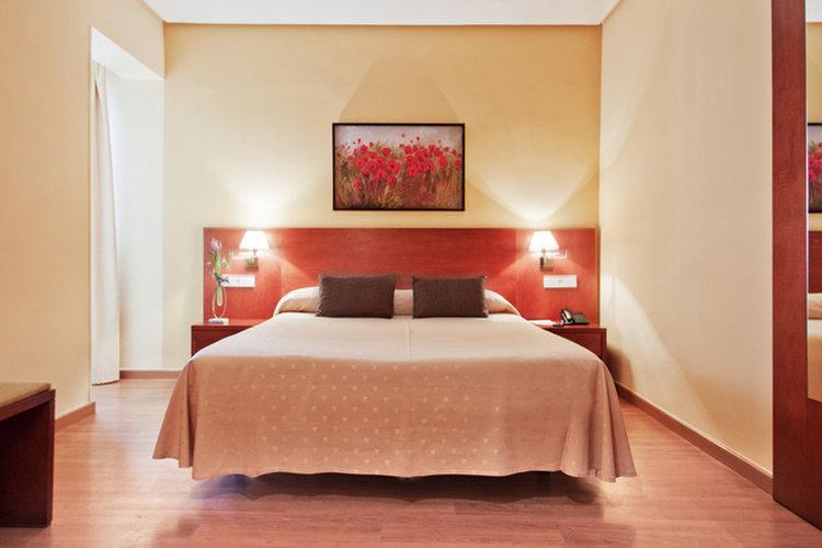 Où dormir à Jaén ?